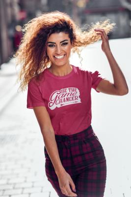 Be The Gamechanger T-Shirt