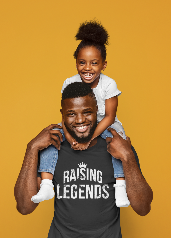 Raising Legends T-Shirt