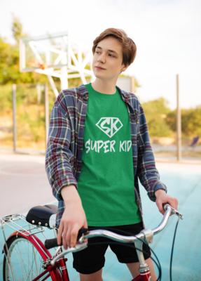 Super Kid T-Shirt