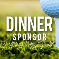 Dinner Sponsor (5 Available)