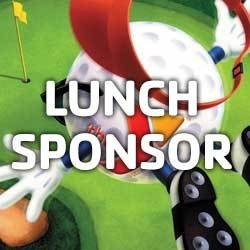 Lunch Sponsor (2 Available)
