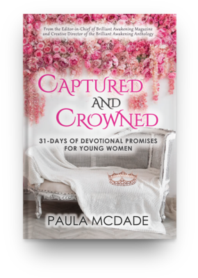 Captured and Crowned | Teens & Young Adult Women