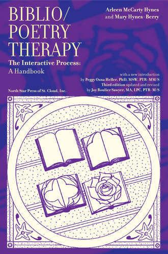 Biblio/Poetry Therapy Handbook