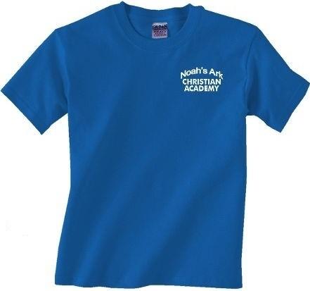 NACA Uniform Shirt