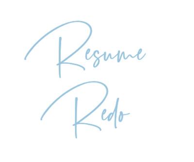 Resume Re-Do