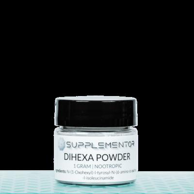 Dihexa Powder Nootropic