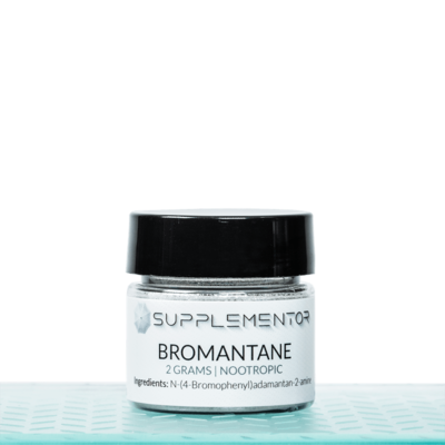 Bromantane Powder Nootropic