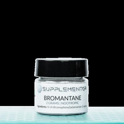 Bromantane Powder Nootropic