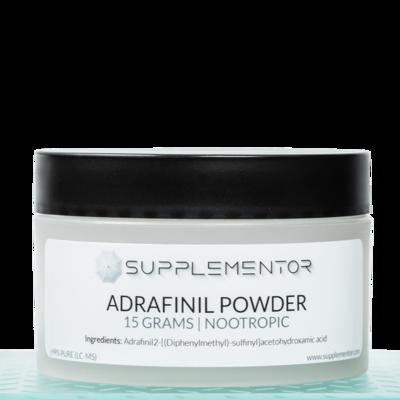 Adrafinil Powder Nootropic