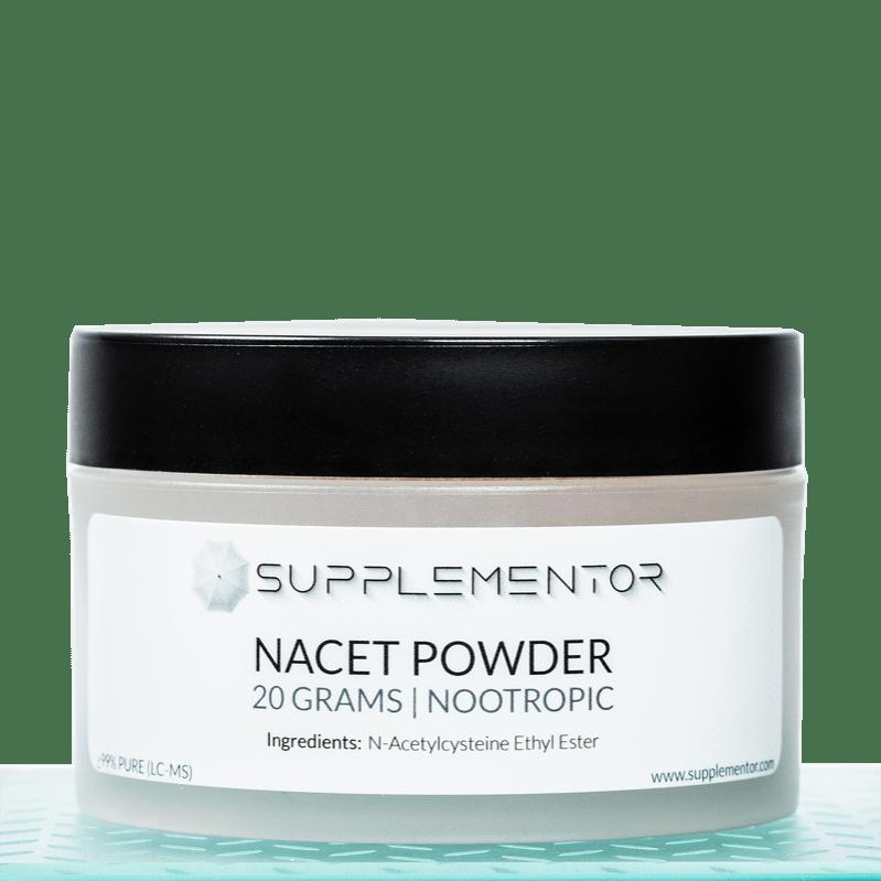 Nacet Powder Nootropic
