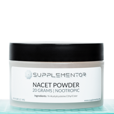 Nacet Powder Nootropic