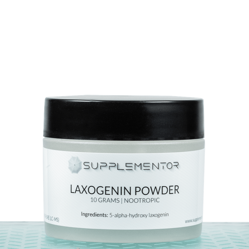 Laxogenin Powder Nootropic