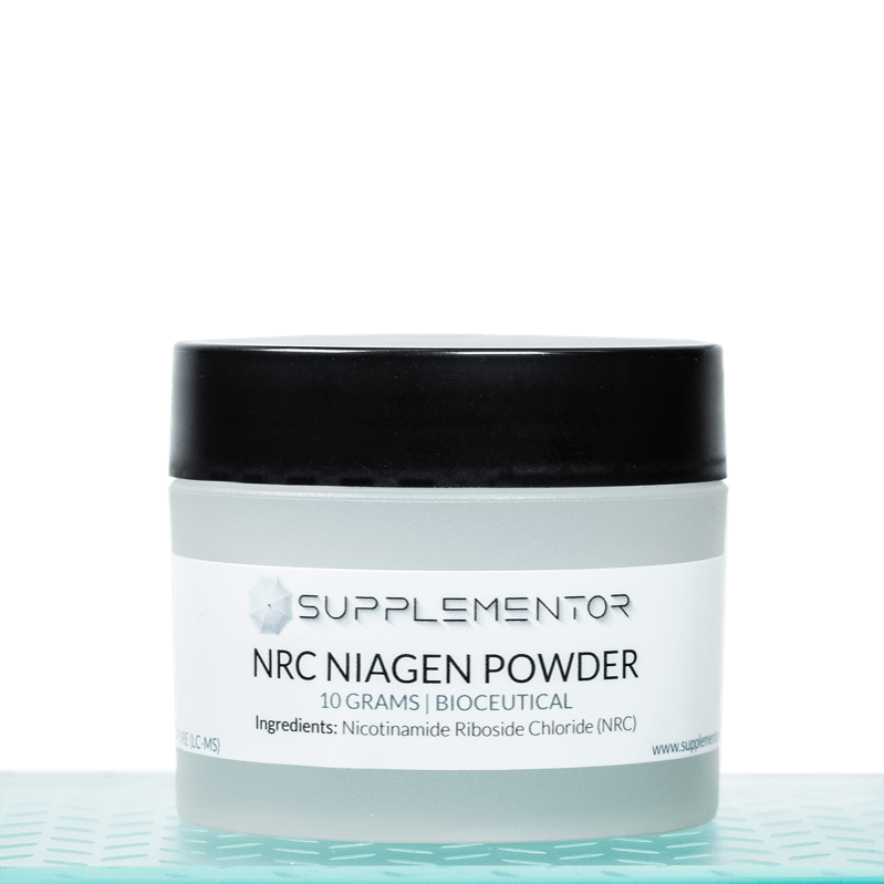 NRC Niagen Bioceutical Supplement 10 Grams