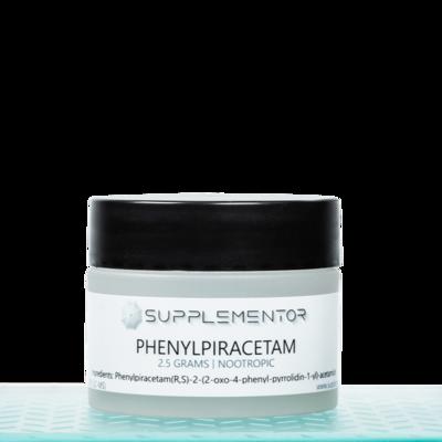Phenylpiracetam Powder Nootropic