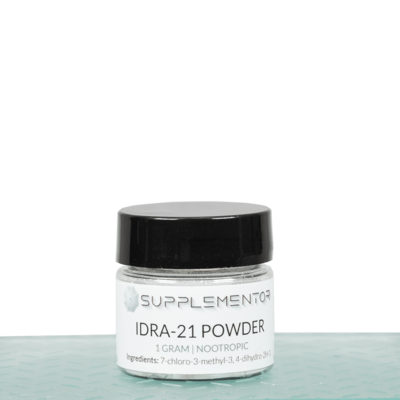 IDRA-21 Powder Nootropic