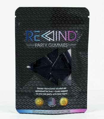 Rewind Party Pack