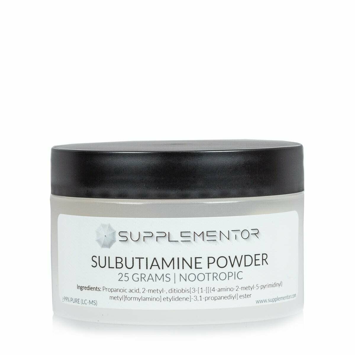 Sulbutiamine Nootropic Powder