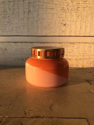 Volcano Orange/Pink 8 oz.