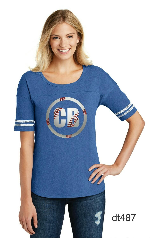 Women's Game Day T-shirt