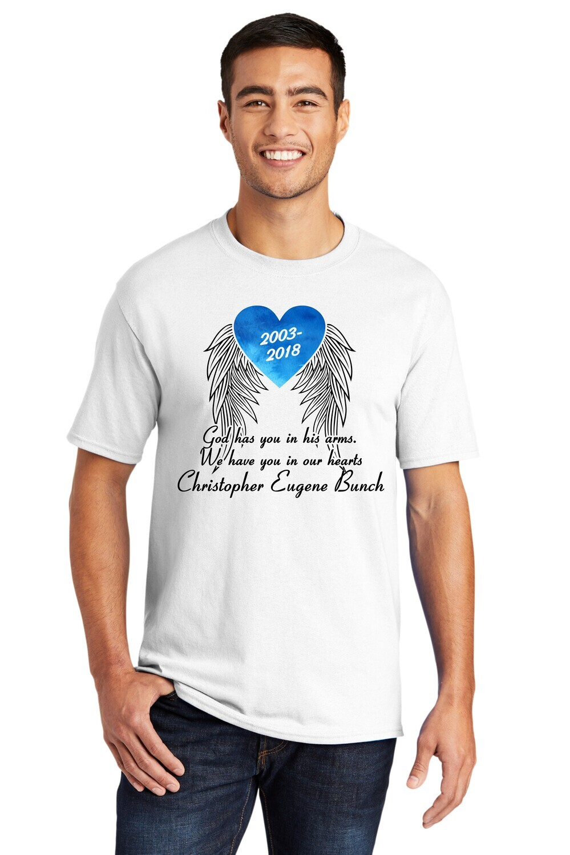 Angelversary T-Shirt