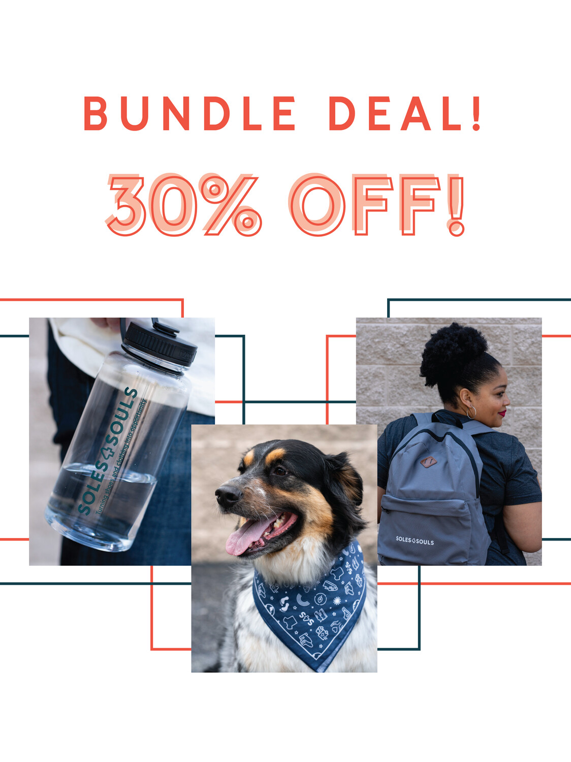 The Weekender Bundle