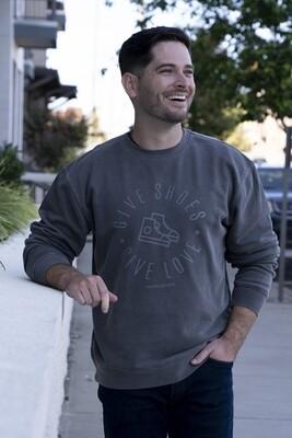 Gray GSGL Sweatshirt