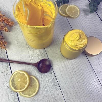 Lemon Face & Body Butter PRESALE