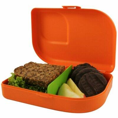 NANA Brotbox - kein Plastik!