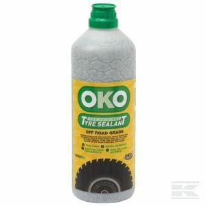 Anti crevaison preventif OKO 1250 ml