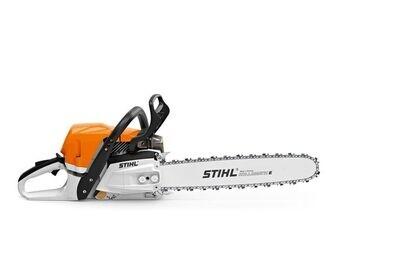 Stihl MS400CM