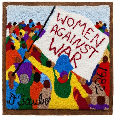 Women Against War