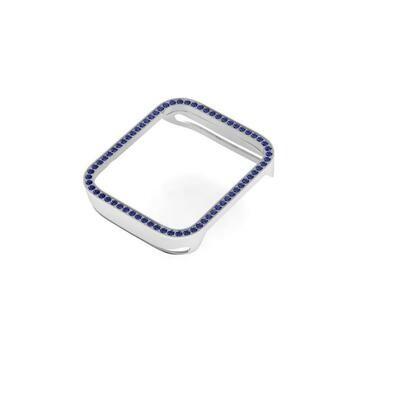 Customized  Sapphire Frame