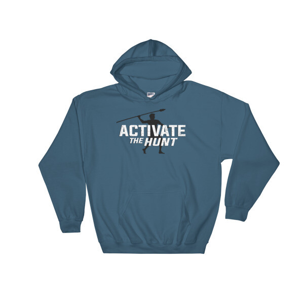 ACTIVATE Hoodie