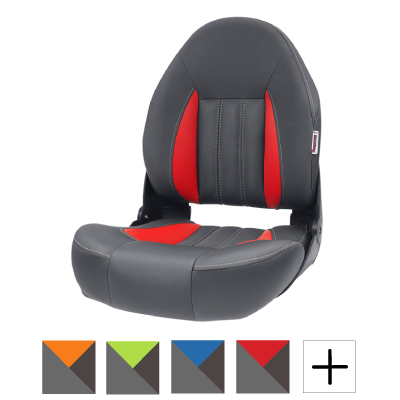 ProBax Orthopedic Limited Edition Boat Seat