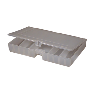 1115 Tackle Box Insert - Clear