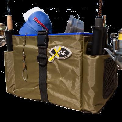 X-Pak Crate Cover