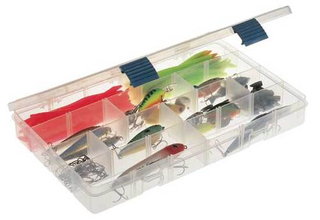 1323 Tackle Box Insert - Clear