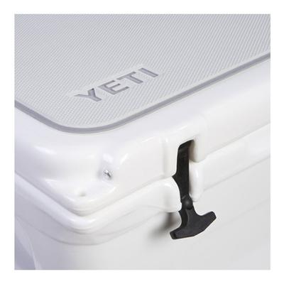 YETI Cooler Tundra 35 SeaDek® Cool Gray