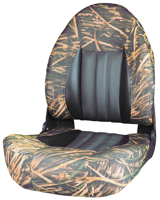 Tempress 53171 Camo Cushion Only For Hi-Back Seats Mossy Oak Shadowgrass 17542