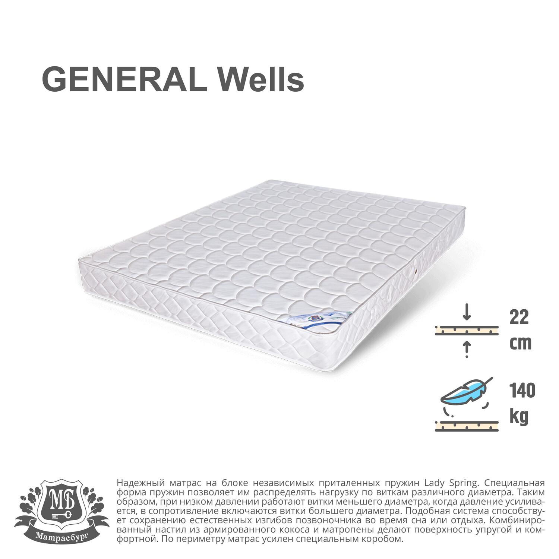 GENERAL Wells