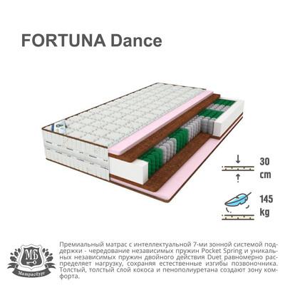 FORTUNA Dance