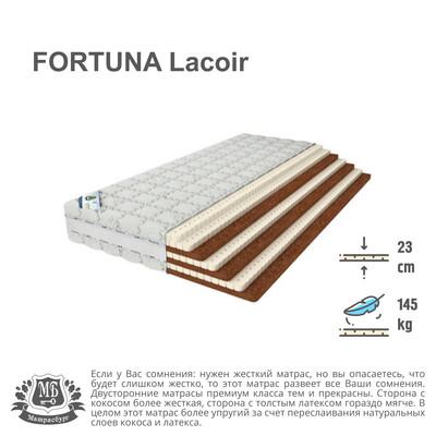 FORTUNA Lacoir