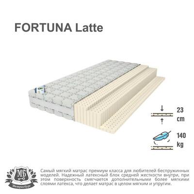 FORTUNA Latte