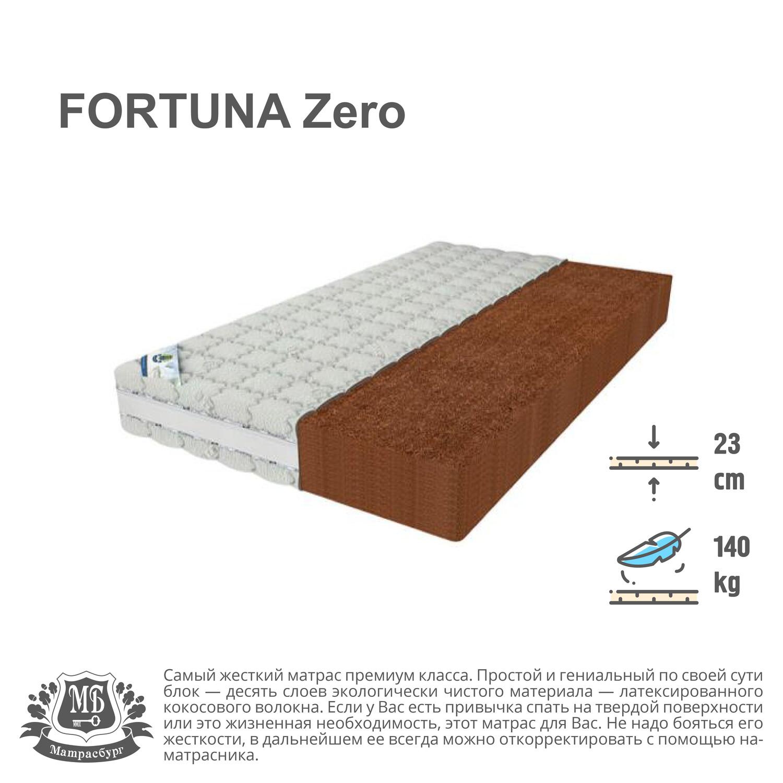 FORTUNA Zero
