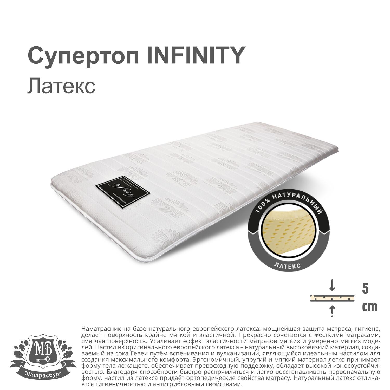 Супертоп INFINITY Латекс