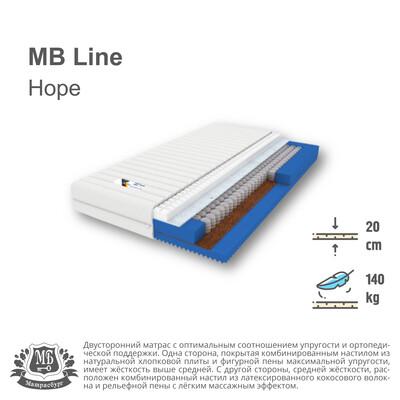 MB Line - Hope