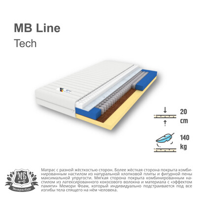 MB Line - Tech