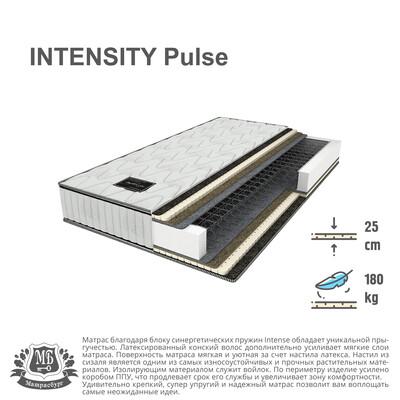 INTENSITY Pulse