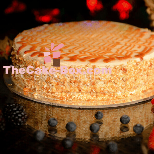 BUTTERSCOTCH MARBLE- Free Delivery