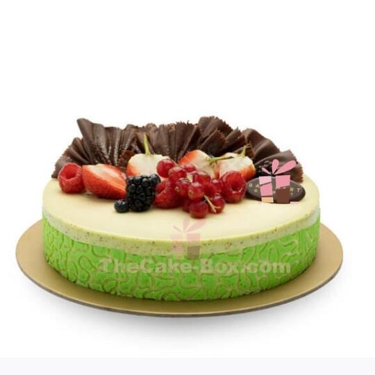 Kifaya Cake